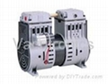 Piston Vacuum Pump DP-180H