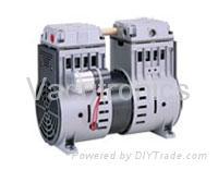 Piston Vacuum Pump DP-200H 1