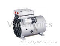 活塞式无油真空压缩机 DP-40C