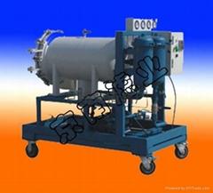 供應聚結脫水濾油機