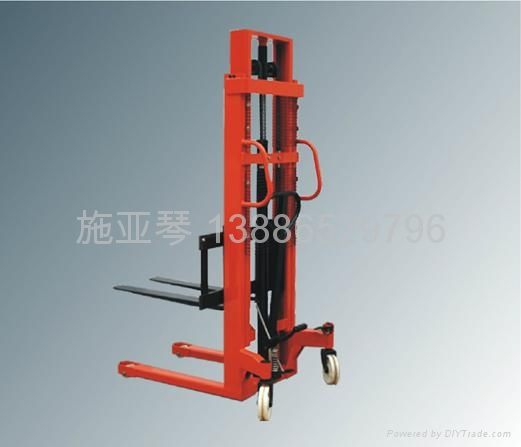 Manual Hydraulic Lift : Manual hydraulic lift car xlsg xinli china