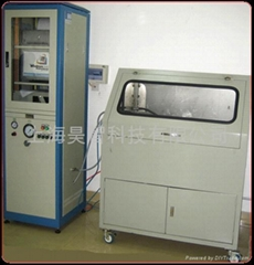 High Pressure Testing Machine