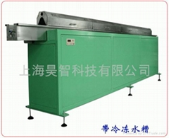 Cooling Water Vessel