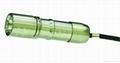 LED high-power flashlight