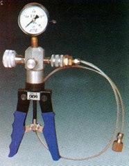 手操壓力泵