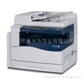 富士施樂2058複印機 1