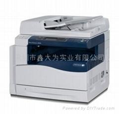 富士施樂2058複印機