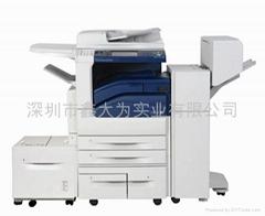 富士施樂3065CPS複印機