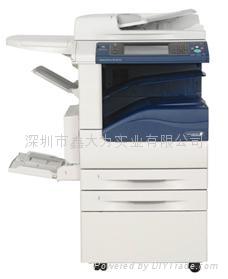 富士施樂4070CP複印機 1