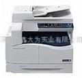 富士施樂2010複印機