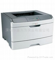 利盟E260D打印機
