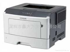 利盟310D激光打印機