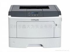 利盟410D打印機