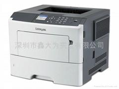 利盟610打印機