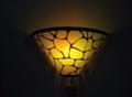 Remote LED wall lamp  3