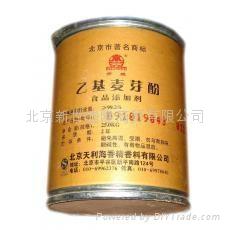 京萃乙基麥芽酚(大桶)