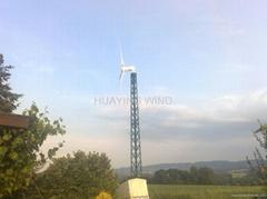 HY-5KW風力發電機