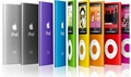 iPod Nano 4th Generation MP4 Players