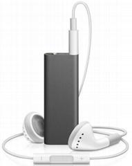 iPod Shuffle 5th Generation MP3 Player