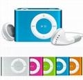 iPod Shuffle 4th Generation MP3 Player