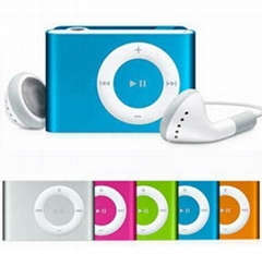 iPod Shuffle 4th Generation MP3 Player
