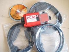 Ford IDS VCM