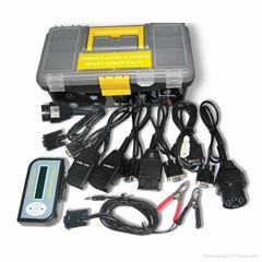 10-in-1 Service Reset