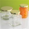 玻璃酱菜瓶