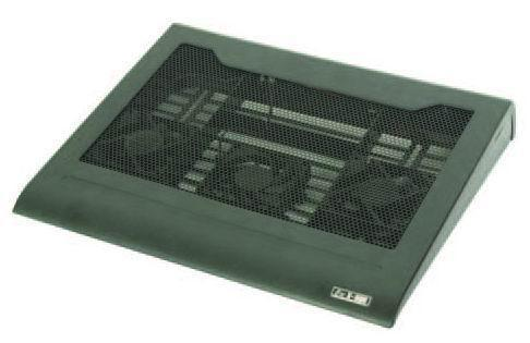 Metal Mesh notebook cooling pad 1