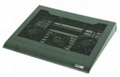 Metal Mesh notebook cooling pad