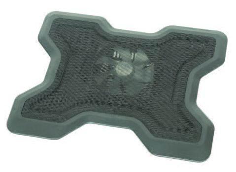 Metal Mesh notebook cooling pad 1