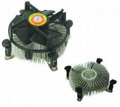 cpu cooler for LGA 755