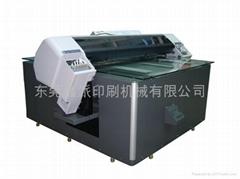 皮革打印机/纺织印刷机