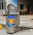 centrifugal speed adjustable salad vegetable and fruit dewater drying machine 2