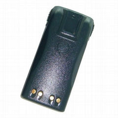 high quality PMNN4017/4018 two-way radio battery pack for Motorola P040/080/88S,