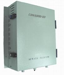 GSM / DCS / CDMA / WCDMA / UHF / VHF REPEATER