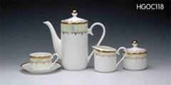 各種茶具等陶瓷制品