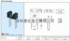 EVERLIGHT光电开关ITR-9707