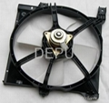 DC 12V Automotive Cooling Fan for NISSAN