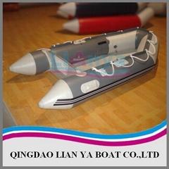 Inflatable boat UB270