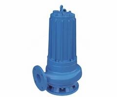 AV型切割式潜水排污泵