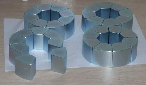 N52 strong permanent magnet 3