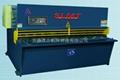 QC12 Y (CNC) Hydraulic Shearing machine