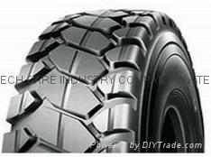 Radial mining Otr Tyre E-4  37.00R57...Mine Tire
