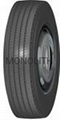 For driving wheels truck tyre DRB695