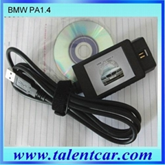 For BMW Scanner 1.4.0 best price with high quality