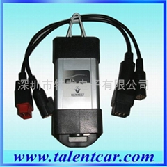 2011 Latest version Renault CAN CLIP v109