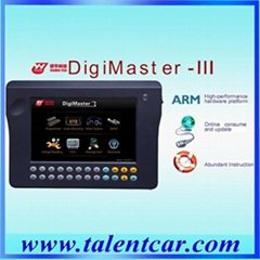 2012 odometer correction tool Latest Digimaster III