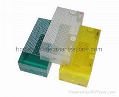Custom Printed Shoe Boxes
