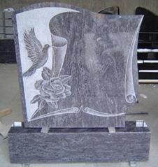 Water Fountain - Granito/Granit/Granite